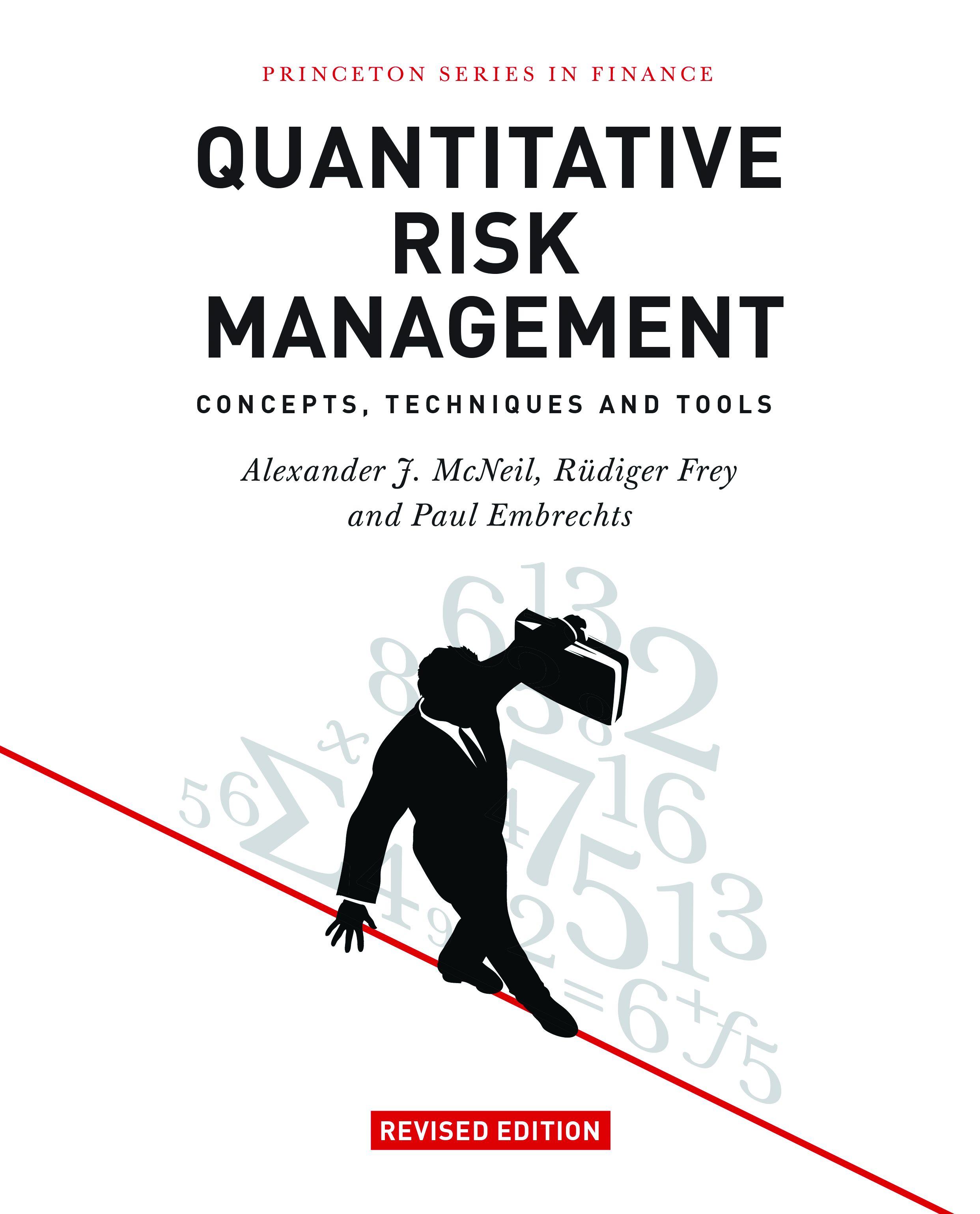 Book - QRM Tutorial